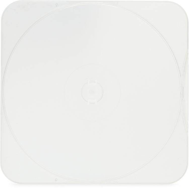 Microboards Slim CD Case image 1