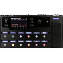 Helix Guitar Multi-effects Floor Processor