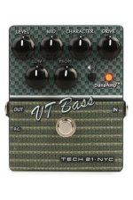 Tech 21 SansAmp Character Series VT Bass V2