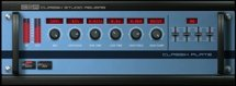 IK Multimedia T-RackS CSR Plate Reverb Plug-in