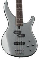 Yamaha TRBX204 - Gray Metallic