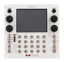1010music Fxbox Eurorack Performance Effects Module