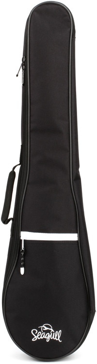 Seagull Guitars GigBag for Merlin - Black image 1