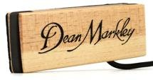 Dean Markley 3010 ProMag Plus Single Coil Acoustic Sound Hole Pickup
