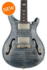 PRS Hollowbody II 10-Top - Faded Whale Blue