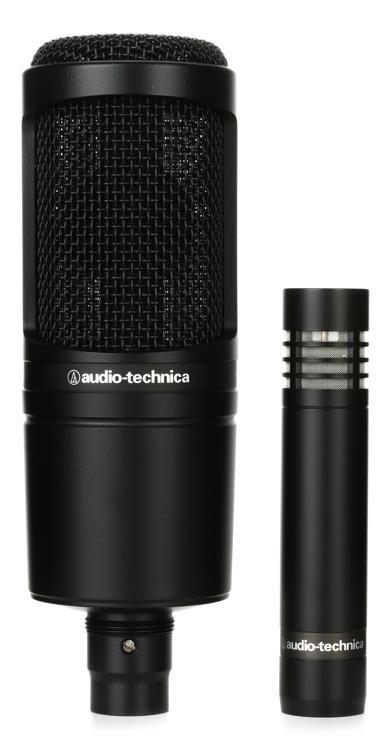 Audio-Technica AT2041SP Studio Pack image 1