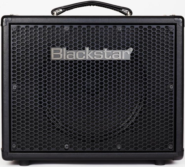 blackstar ht metal 5hr 5w 1x12 guitar combo amp sweetwater. Black Bedroom Furniture Sets. Home Design Ideas