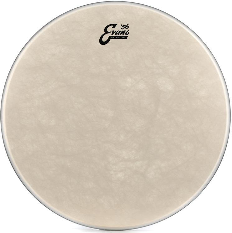 Evans Calftone Bass Drumhead - 20
