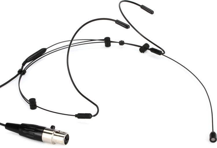 Line 6 HS70 - Headset Mic, Black image 1