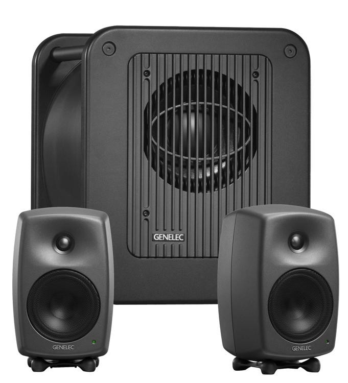 Genelec 8030.LSE Triple Play 5