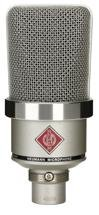 Neumann TLM 102 - Nickel