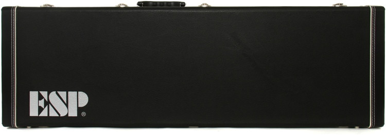 ESP LTD J Bass Form Fitting Case image 1