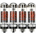 Groove Tubes GT-E34LS Power Tubes - Medium Quartet