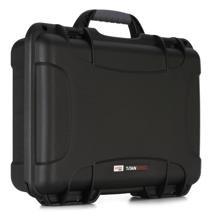 Gator GU-1309-03-WPDF - Waterproof case w/ diced foam; 13.2