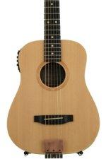 Traveler Guitar AG-105 - Natural