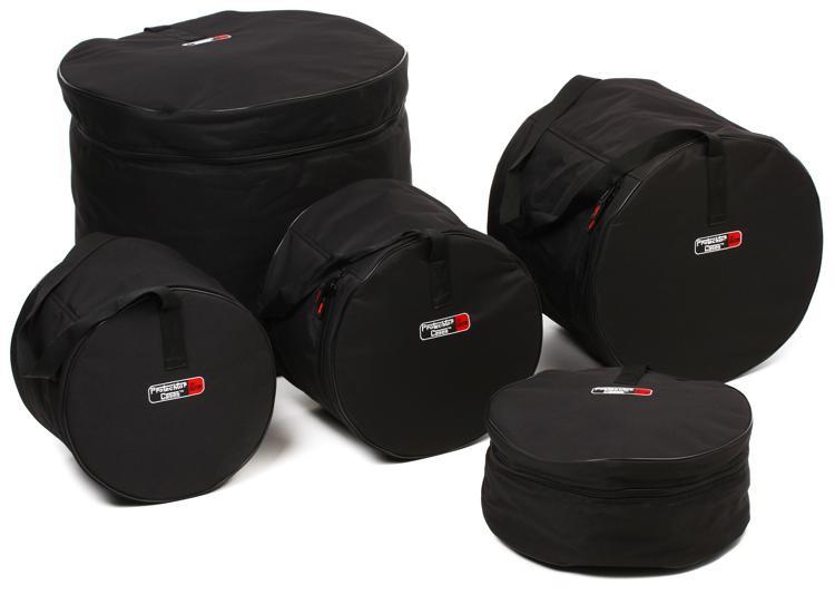 Gator GP-STANDARD-100 - 5-Piece Standard Set Bags image 1