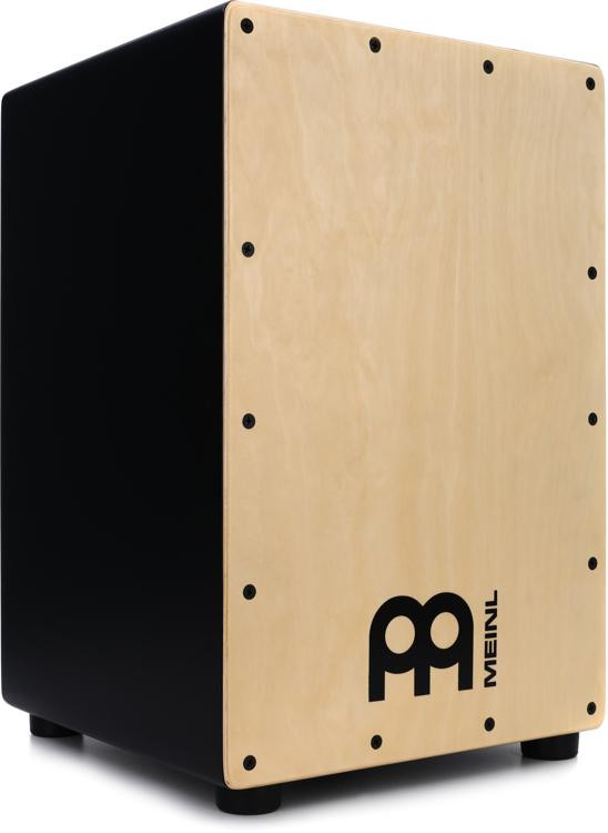 Meinl Percussion Headliner Series Snare Cajon - with MDF Body and Maple Front Plate image 1