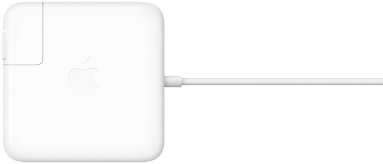 Apple MacBook Pro Power Adapter - MagSafe 2 60W Adapter image 1