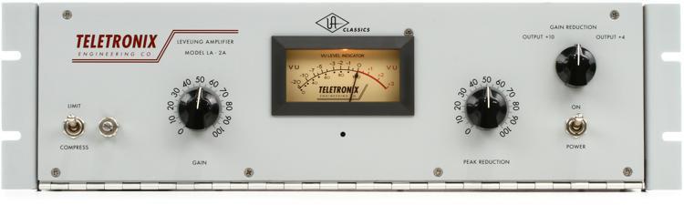 Universal Audio LA-2A image 1