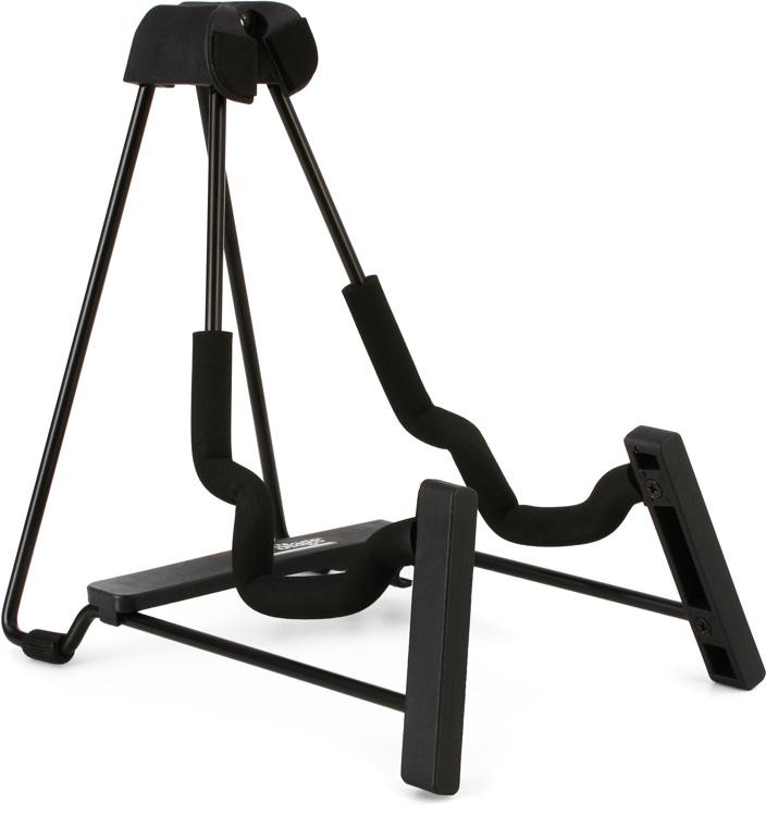 on stage stands gs5000 small instrument stand sweetwater. Black Bedroom Furniture Sets. Home Design Ideas