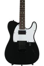 Squier Jim Root Signature Telecaster - Flat Black