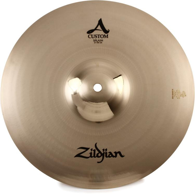Zildjian A Custom Splash - 12