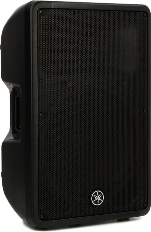 Yamaha DBR15 800W 15
