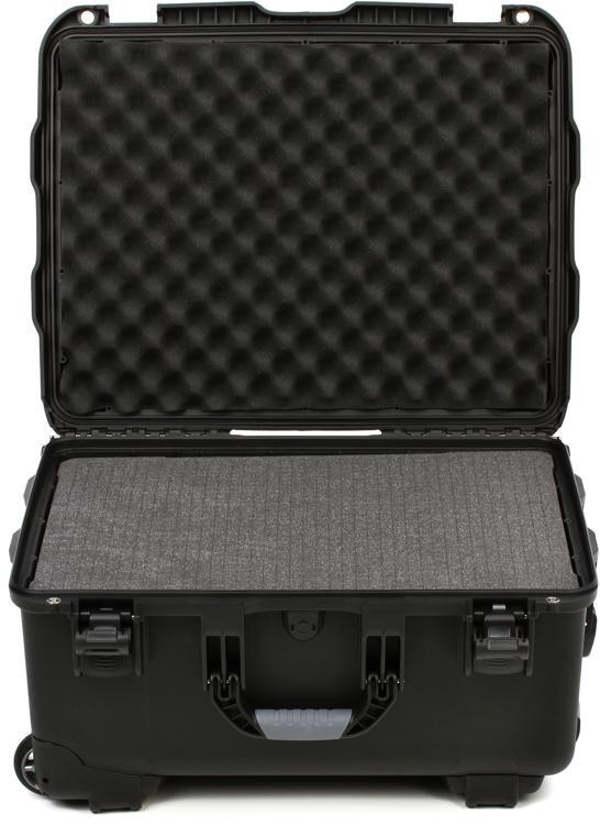 Gator GU-2015-10-WPDF - Waterproof case w/ diced foam; 20.5