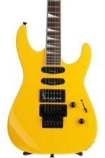 Jackson SL3X X Series Soloist - Taxi Cab Yellow