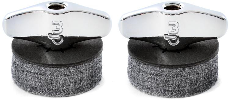 DW DWSM2231 Wing Nut and Felt Combo Pack image 1