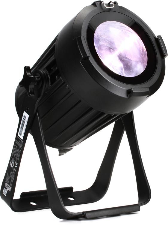 Chauvet Pro COLORado 1 Solo 60W RGBW Par w/ Zoom image 1