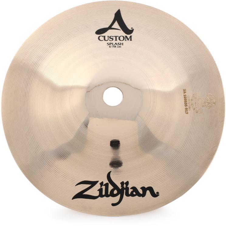 Zildjian A Custom Splash - 6