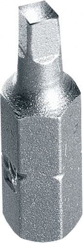 Middle Atlantic Products SBIT Driver Bit for HS Series Rack Screws image 1