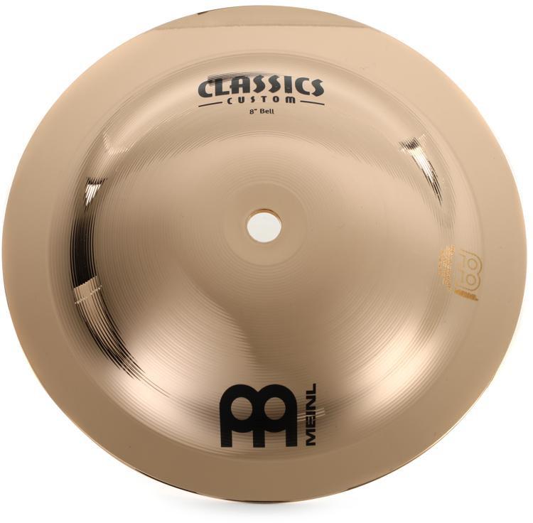 Meinl Cymbals Classics Custom Bell - 8