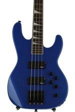 Jackson CBXNT IV Concert Bass - Metallic Blue