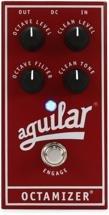 Aguilar Octamizer Analog Bass Octave Pedal