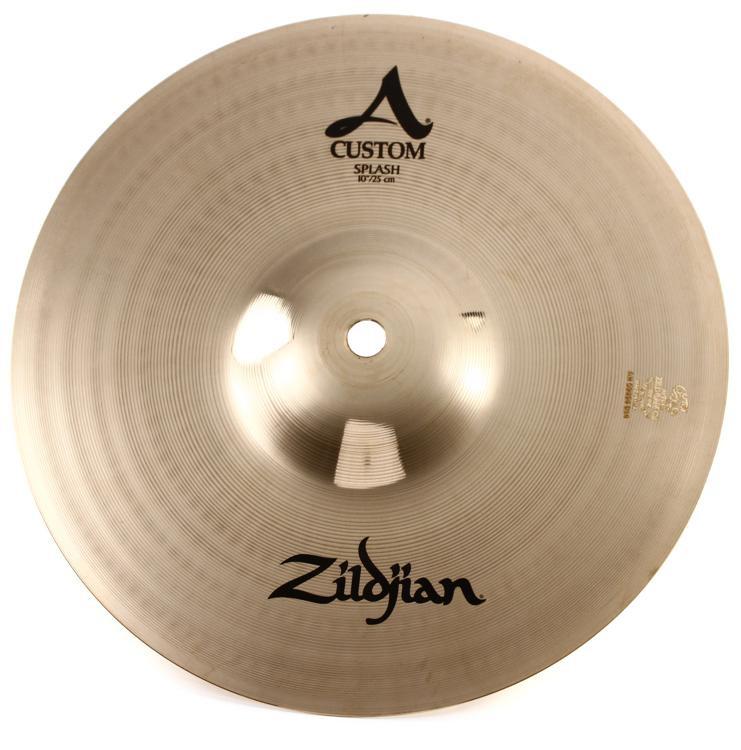 Zildjian A Custom Splash - 10