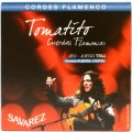 Savarez S.A. T50J Tomatito High Tension Flamenco Guitar Strings