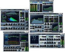 WaveArts PowerSuite 5 Plug-in Bundle