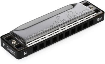 Lee Oskar Natural Minor Harmonica - Key of G image 1