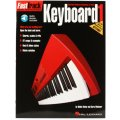 Hal Leonard FastTrack Keyboard Method - Book 1