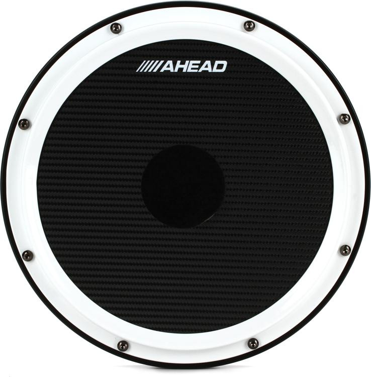 ahead s hoop marching pad with snare sound 14 sweetwater. Black Bedroom Furniture Sets. Home Design Ideas