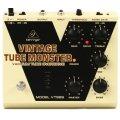 Behringer VT999 Vintage Tube Monster Overdrive Pedal