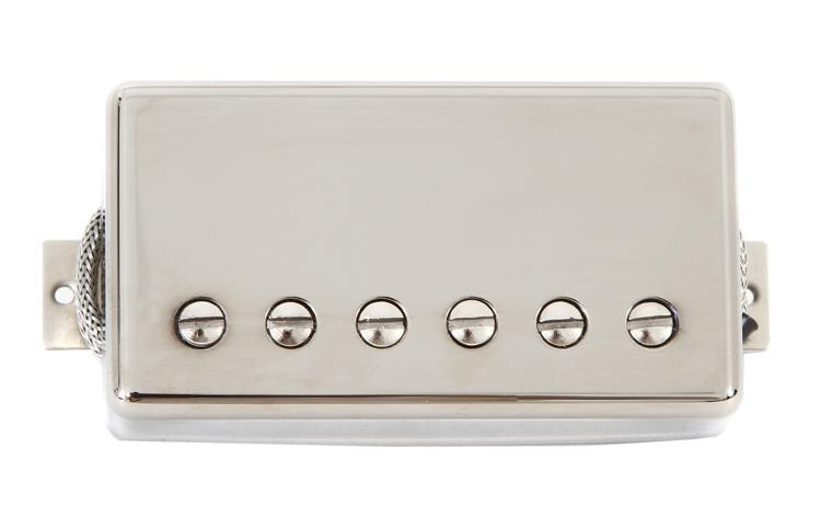 Gibson Accessories Angus Young Signature Humbucker Pickup - Nickel, Neck or Bridge, Quick Connect image 1