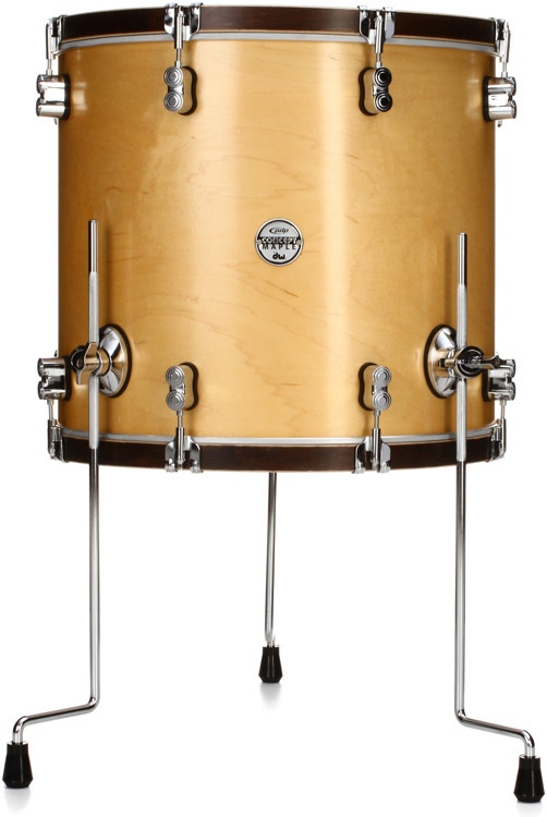 PDP Concept Maple Classic Floor Tom - 16