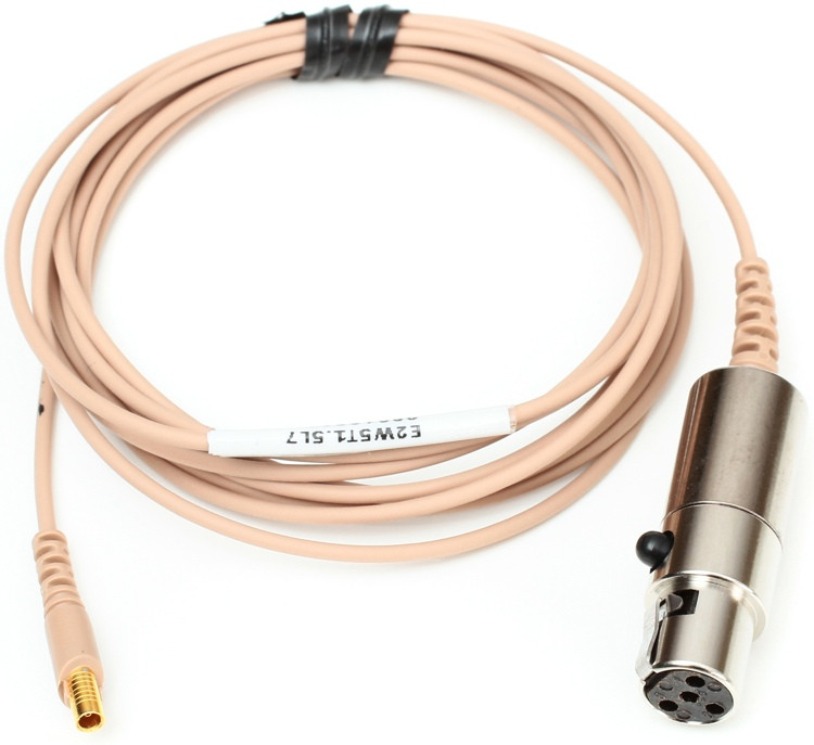 Countryman E2 Replacement Cable for Line 6 - Tan image 1