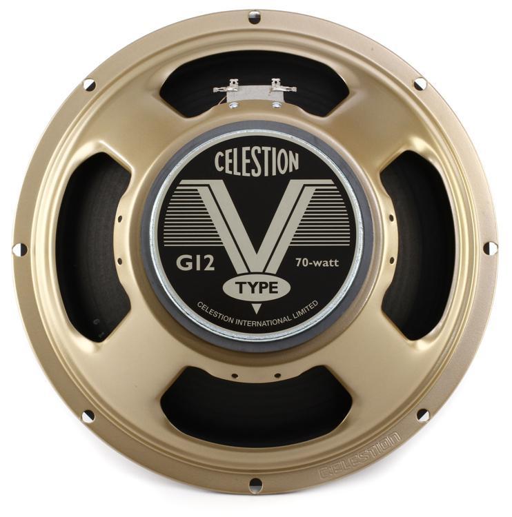 Celestion G12 V-type 12