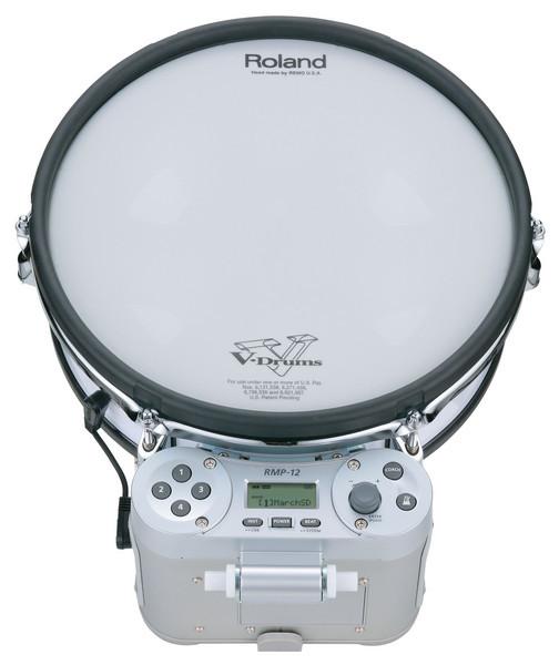 Roland RMP-12 Marching Rhythm Coach image 1