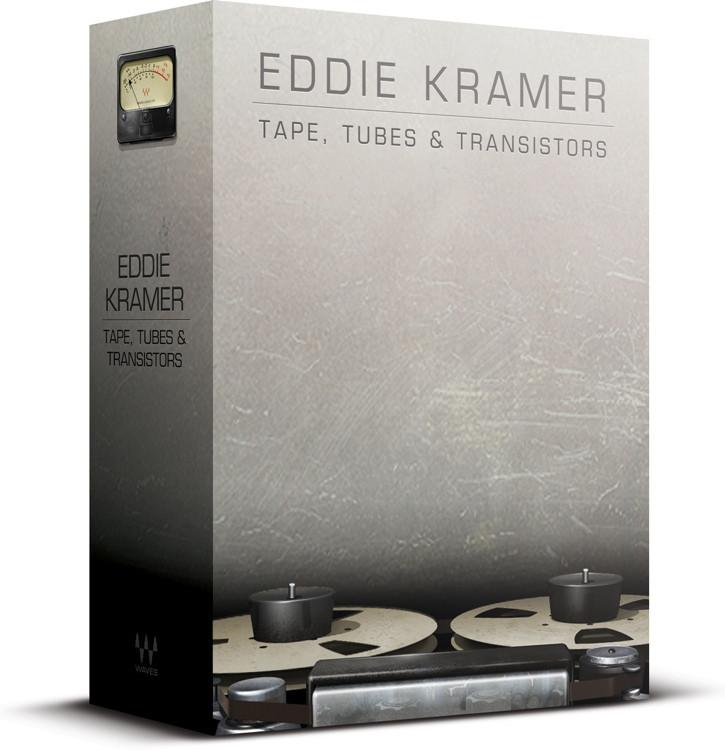 Waves Eddie Kramer: Tape, Tubes & Transistors Plug-in Bundle image 1