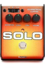 Pro Co SOLO Analog Distortion and Overdrive Pedal